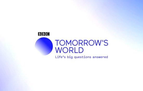 Tomorrow's World logo