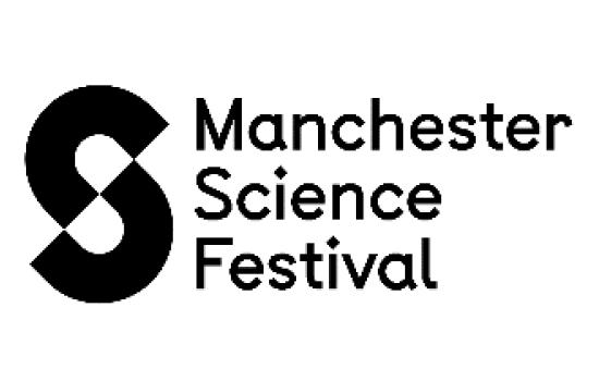 Manchester Science Festival logo