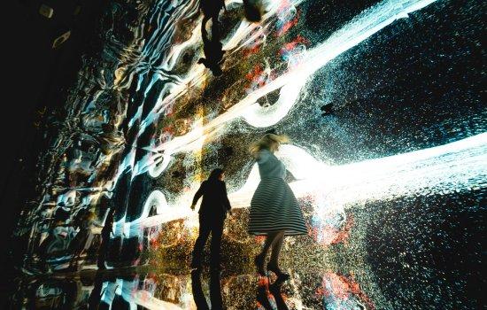 Distortions in Spacetime