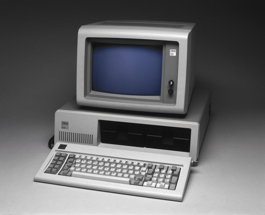 Baby and modern computing | Science and Industry Museum