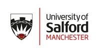 University of Salford logo small
