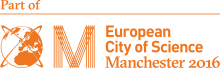European City of Science 2016